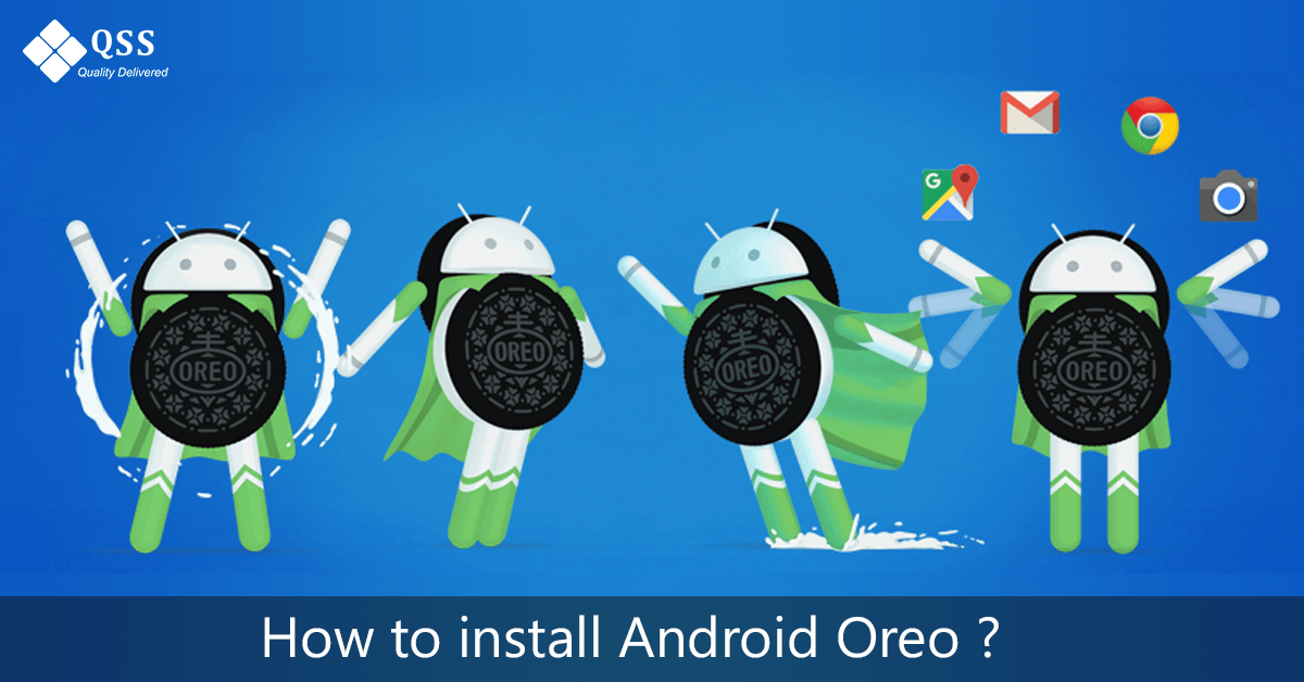 How To Install Android Oreo