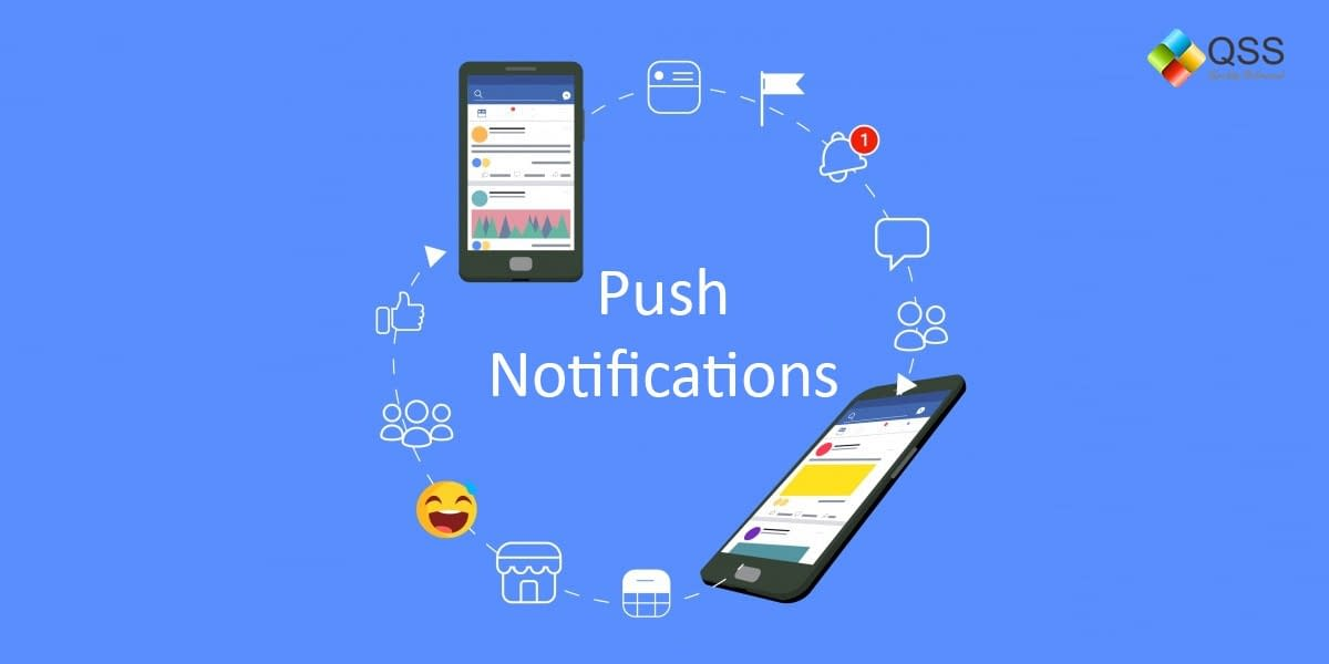 A Step by Step guide to Push Notifications for Hybrid Mobile App Development