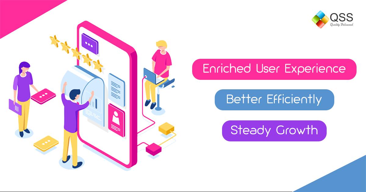 key pointer for app development