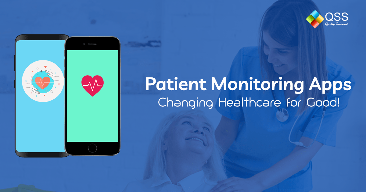 healthcare mobile apps for patients - healthcare mobile app